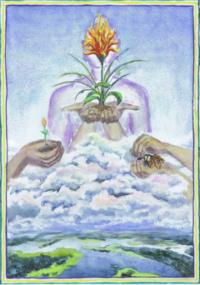 Йога сновидений, астрал, астральные путешествия, осознанные сновидения