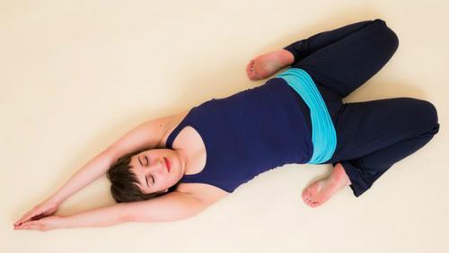 Фитнес йога польза для здоровья