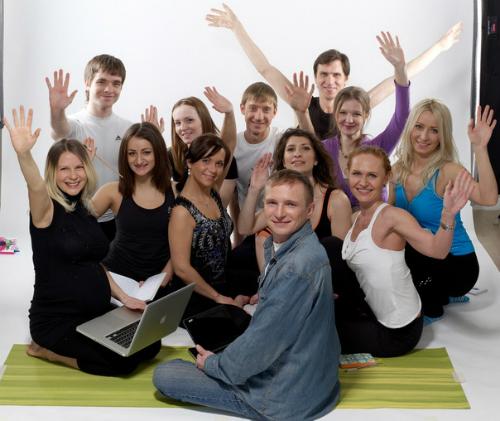 Курсы инструкторов йоги в МОЙУ