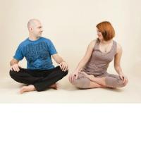Крия-йога - динамическая йога
