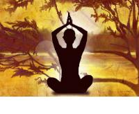 Тексты и видео уроки по Раджа-йоге