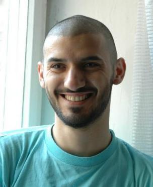Инструктор йоги в Москве Басим Аль-Джевахири