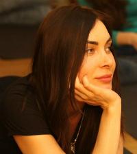 Инструктор йоги в Москве Екатерина Карани