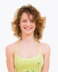 Инструктор йоги в Москве Алина Шабрацкая
